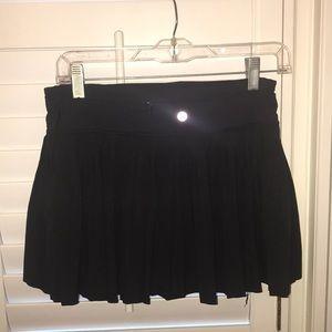 Lulu Lemon Skirt